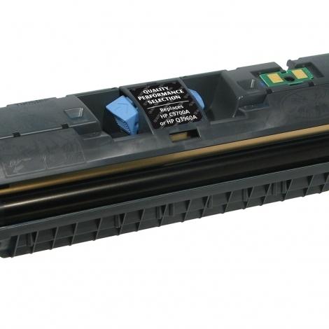HP Color LJ 1500/2500 black (Заправка картриджа)