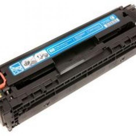 HP Color LaserJet CM1312 (Заправка картриджа)