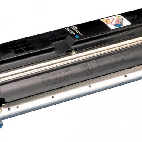 Epson AcuLaser C1000/  (Заправка картриджа)