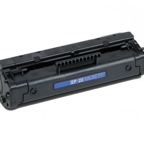 Canon LBP-800/810/1120 (Заправка картриджа)