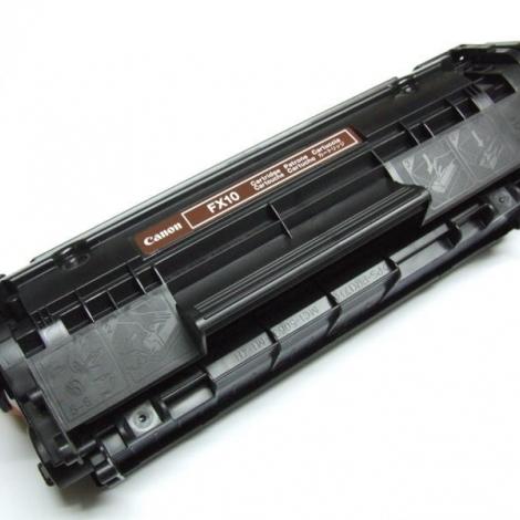 Canon FAX-L100 (Заправка картриджа)