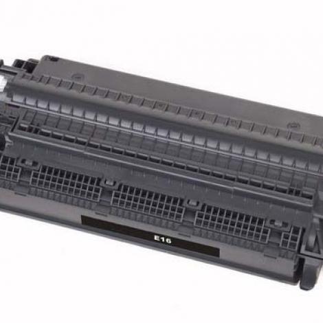 Canon FC-1xx/2xx/3xx/530/PC-7xx/PC-860 (Заправка картриджа)