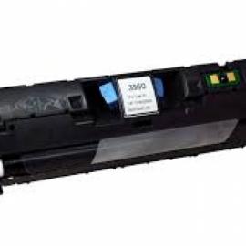 HP Color LJ 2550/2840 black (Заправка картриджа)