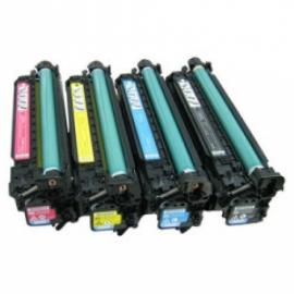 HP Color LaserJet CM3530/CP3525 (Заправка картриджа)